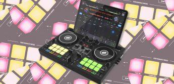 Test: Reloop Buddy DJ-Controller