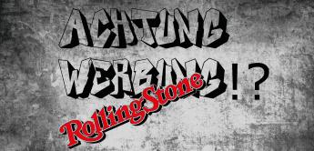 Rolling Stone Magazin – Neues Geschäftsmodell oder Rettung vor der Pleite?