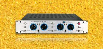 Test: Summit Audio TPA-200B, Röhrenvorverstärker