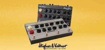 Test: Hughes & Kettner Ampman, Floor Amp