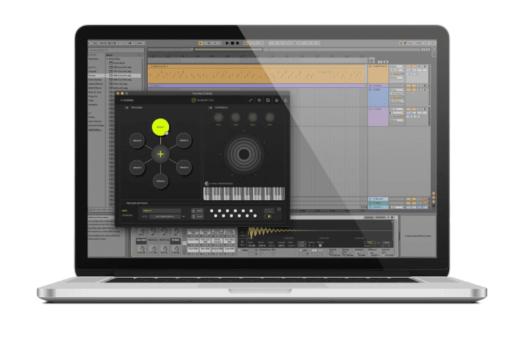 vochlea dubler studio kit