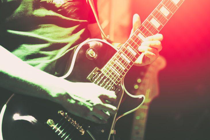 E-Gitarre Preis