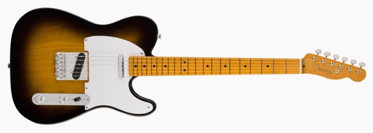 Kaufberatung: Was für E-Gitarren gibt es? - Telecaster