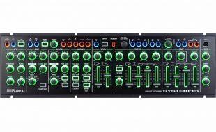 Roland System 1m Synthesizer VB.