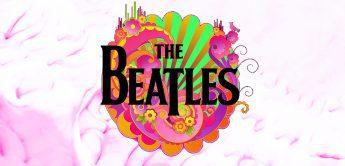 Beatles auf Gitarre lernen
