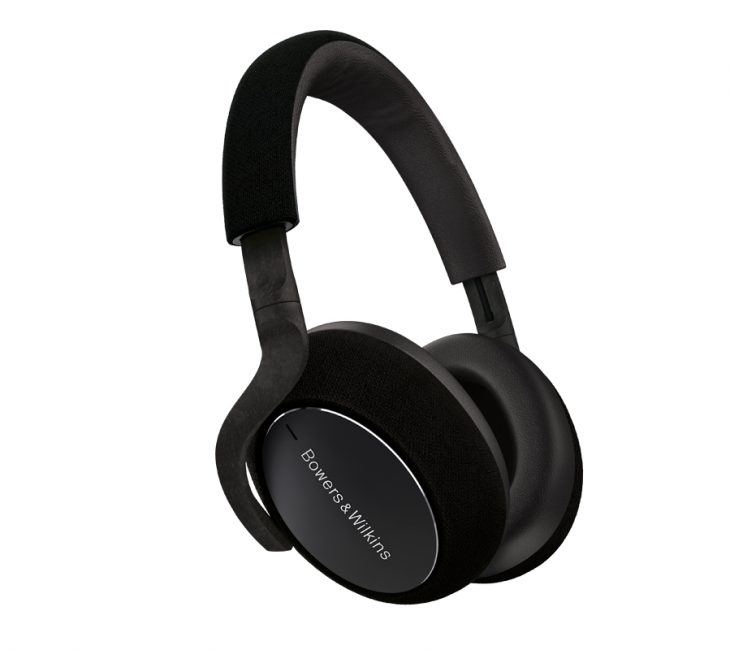 bowers and wilkins px7 test