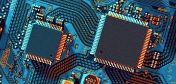Lieferengpässe durch fehlende Mikrochips?