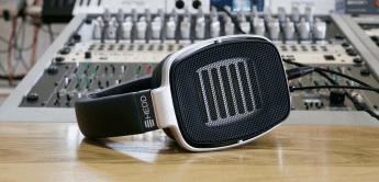 Test: HEDD HEDDphone, Studiokopfhörer