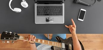 Wie lange dauert es Gitarre zu lernen