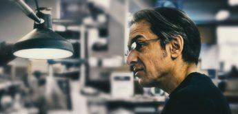 Interview: Mike Soldano über Armut, Amerika und Amps