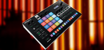 Test: Roland MV-1 Verselab, Groovebox
