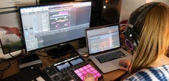 SchoolJam startet den Recording Contest 2021