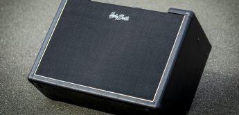 Test: Harley Benton G212A-FR, Fullrange Aktivbox