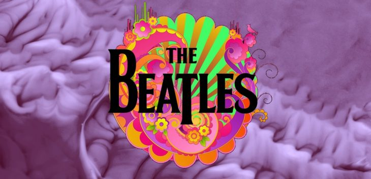 Beatles Gitarrencover lernen