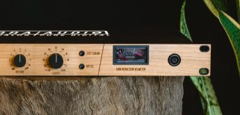 Test: Tierra Audio Boreal FET Compressor TAKE 2, Kompressor