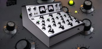 Test: Varia Instruments RDM40 Rotary-Mixer
