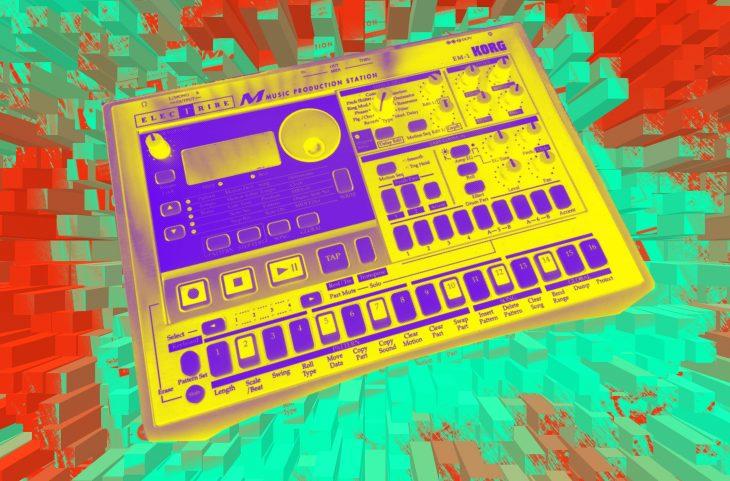 Wissen: Was ist eine Groovebox?