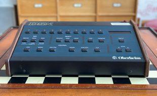 Oberheim DSX Sequencer wie neu