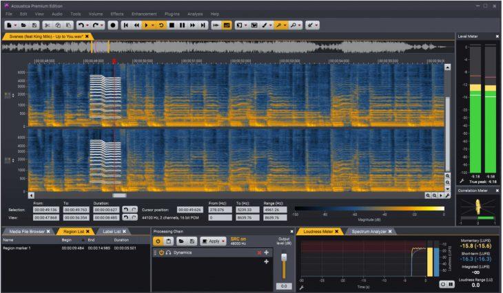 acon digital acoustica standard premium