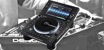 Test: Denon DJ SC6000M Prime DJ-Player