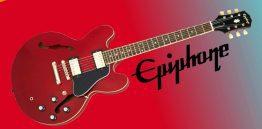 Epiphone ES 335