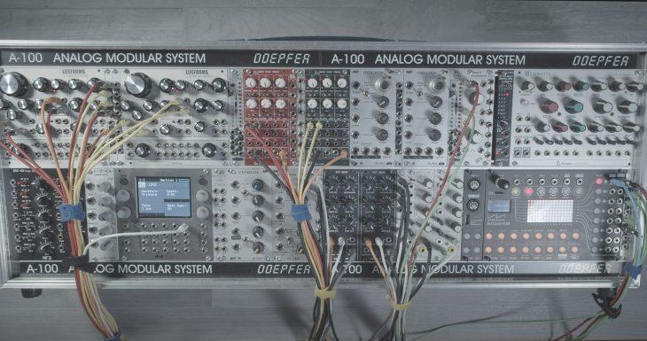 Workshop: Sampling & Wavesequencing mit Korg Kronos, Nautilus