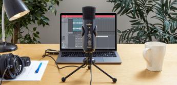 Test: Marantz MPM-4000U, USB-Podcast-Mikrofon