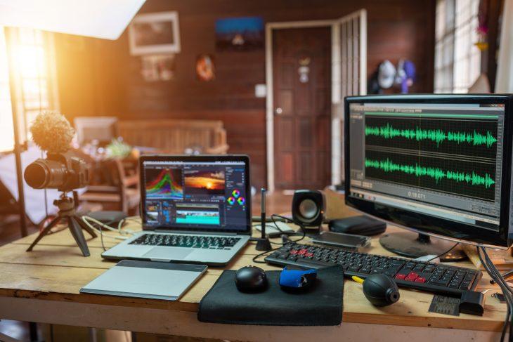 Marktübersicht: Die besten Audio-Editoren für Mac und PC