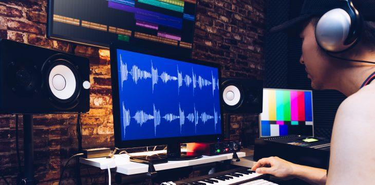 marktübersicht die besten audio editoren