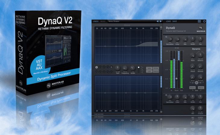 masterlab audio dyna q test