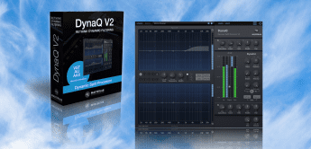 Test: Masterlab Audio DynaQ V2, Split-Processing Plug-in