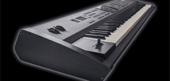 Praxistest: Roland A-90 / A-90 EX