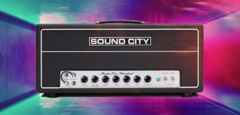 Test: Sound City Master One Hundred, Gitarrenverstärker