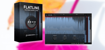 Test: Submission Audio Flatline, Mastering Clipper Plug-in