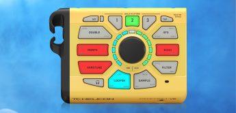 Test: TC Helicon Perform VE, Voiceprozessor/Gesangseffekt