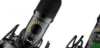 Test: Voyage Audio Spatial Mic, Spatial Audio Mikrofon