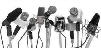 Workshop: Welches Mikrofon für Sprache und Gesang im Tonstudio?