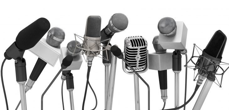welches mikrofon für sprache gesang instrumente
