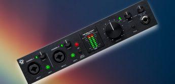 Test: Black Lion Audio Revolution 2×2, USB-Audiointerface
