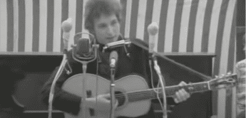 Bob Dylan – The Times They Are a-Changing