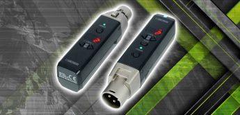 Test: Boss WL-30XLR Drahtlosanlage, Wireless System