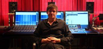 Interview: Cornel Hecht, Film-Composer, Artist, Synth-Entwickler
