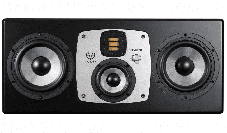 eve audio sc4070 test