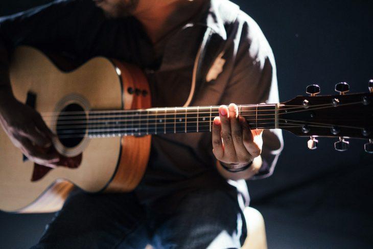 Marktübersicht akustische Gitarren