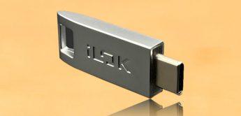 Pace iLok: Hardware-Kopierschutz jetzt auch mit USB-C Anschluss