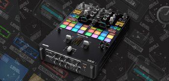 Test: Pioneer DJM-S7 Battle Mixer, DJ-Mixer