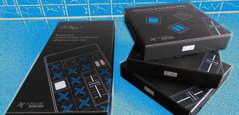 Special Waves MineS: Konfigurierbarer Midicontroller