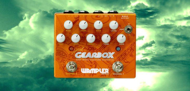 Test Wampler Gearbox