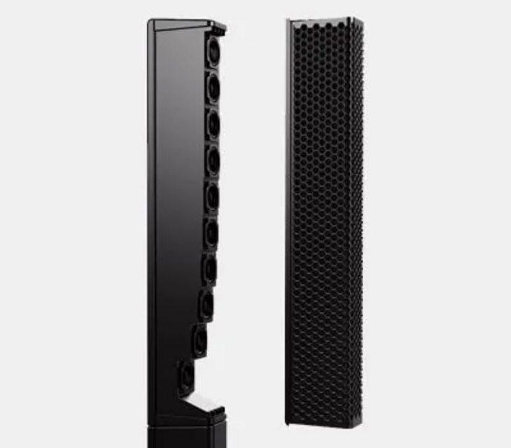 Test: Yamaha Stagepas 1K Säulenlautsprecher