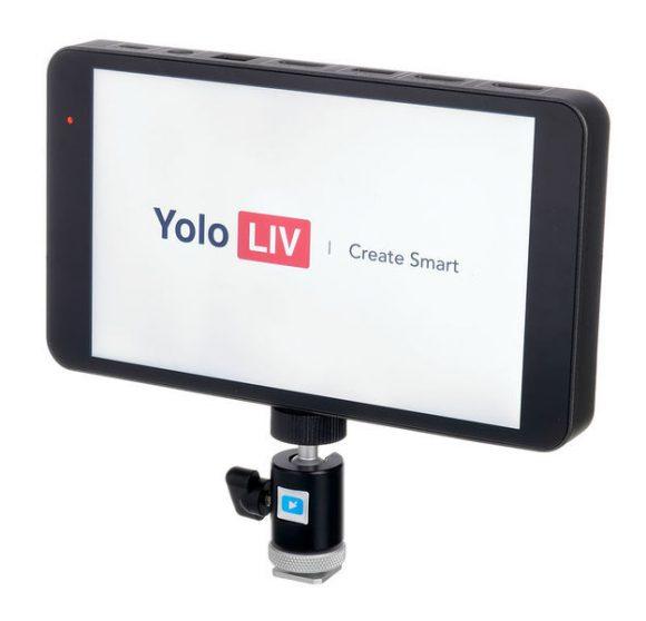 yololive yolobox test streaming box